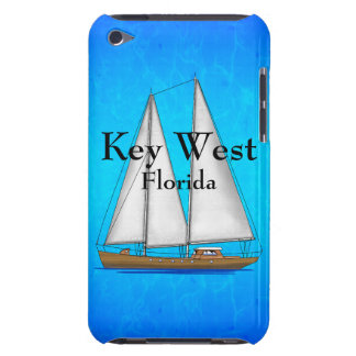 Key West Florida iPod Touch Case