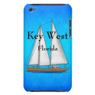 Key West Florida iPod Touch Cases