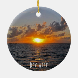 Key West, Florida Ornament