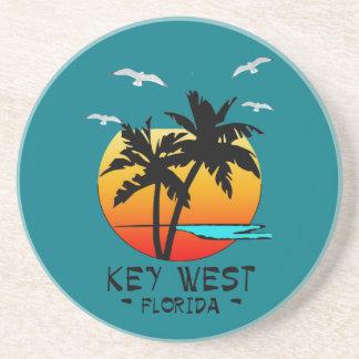 KEY WEST FLORIDA TROPICAL DESTINATION COASTER