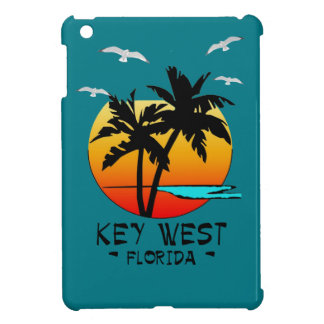 KEY WEST FLORIDA TROPICAL DESTINATION COVER FOR THE iPad MINI