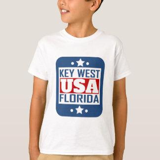 Key West Florida USA T-Shirt
