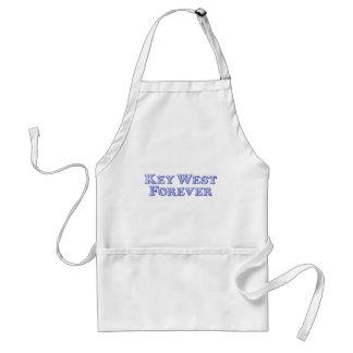 Key West Forever - Bevel Basic Standard Apron