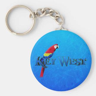 Key West Key Ring