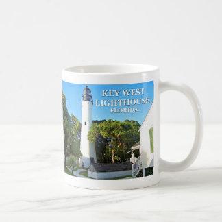 Key West Lighthouse, Florida Mug