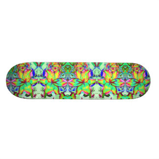 Key West Lily Skateboards