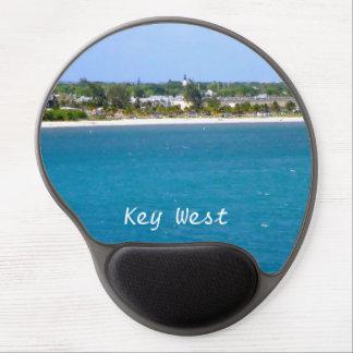 Key West Shoreline Gel Mousepads