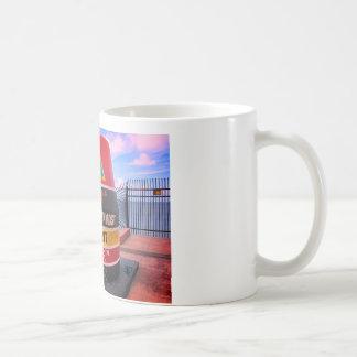 Key West Southern most point Coffee Mug