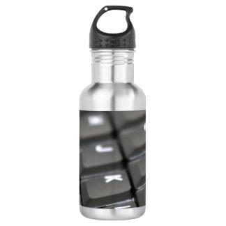 Keyboard 532 Ml Water Bottle