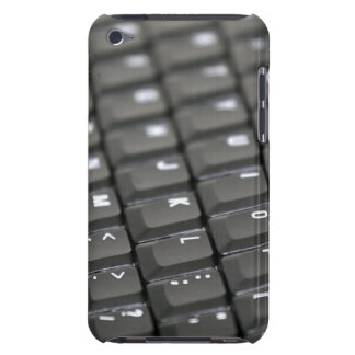 Keyboard Barely There iPod Case