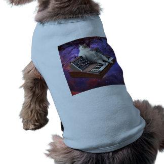keyboard cat - cat memes - crazy cat shirt