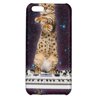 keyboard cat - funny cats  - cat lovers iPhone 5C covers