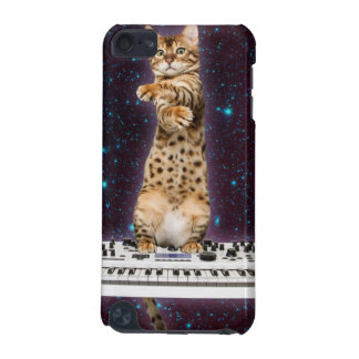 keyboard cat - funny cats  - cat lovers iPod touch 5G covers