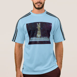 keyboard cat - funny cats  - cat lovers T-Shirt