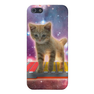 keyboard cat - tabby cat - kitty case for the iPhone 5