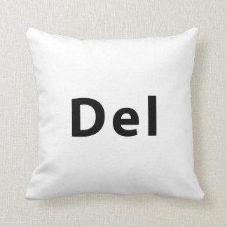 Keyboard - Del Cushion