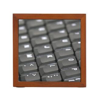 Keyboard Desk Organiser