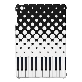 Keyboard Grunge Case For The iPad Mini