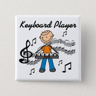 Keyboard Player Button