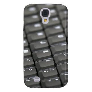 Keyboard Samsung Galaxy S4 Case