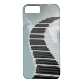 Keyboard to Heaven iPhone 7 Case
