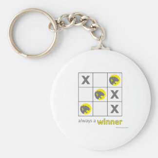 keychain - always a winner