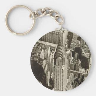 Keychain - Chrysler Building