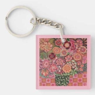 Keychain - Comfort and Joy
