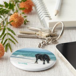 keychain, equestrian, horse key ring