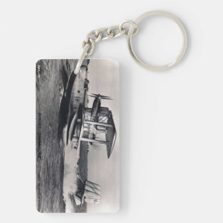 Keychain - Historic Aircraft - Flying Boats