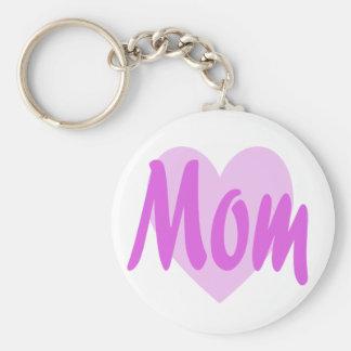 Keychain - Mom