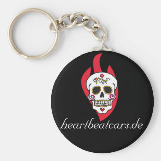 Keychain Muscle Cars