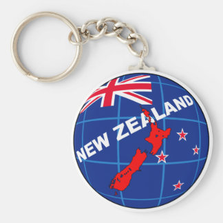 keychain new zealand