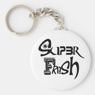 Keychain Official Super Fresh