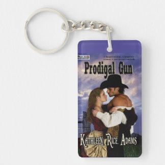 Keychain -- Prodigal Gun