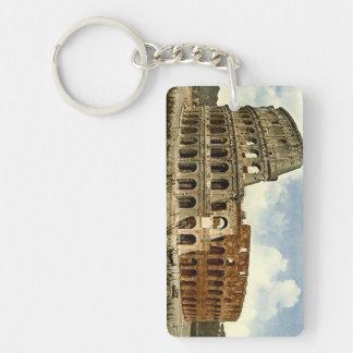 Keychain - Rome