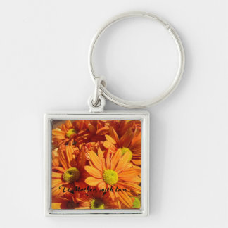 Keychain - to Mother, with love...