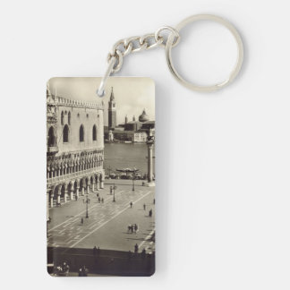 Keychain - Venice