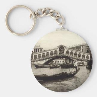 Keychain - Venice, Rialto