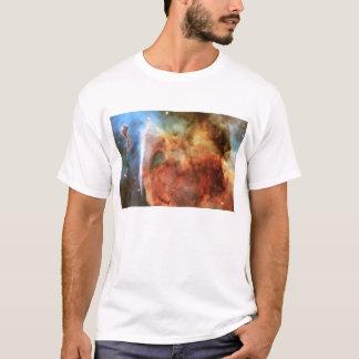 Keyhole Nebula Middle Finger of God Carina Nebula T-Shirt
