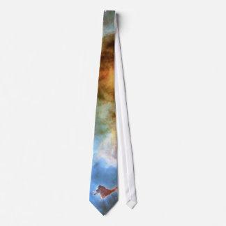 Keyhole Nebula Middle Finger of God Carina Nebula Tie