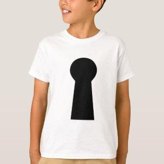 Keyhole T-Shirt