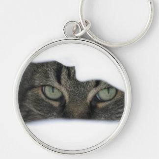 Keyring-Cat's Eyes Key Chains