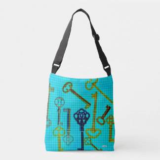 Keys Crossbody Bag