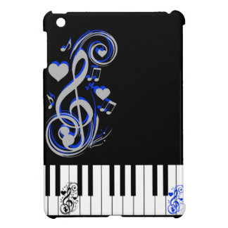 Key's Lof Love_ Cover For The iPad Mini