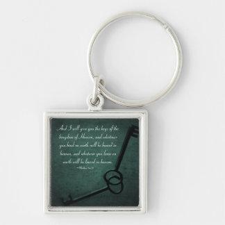 Keys Of The Kingdom Key Ring