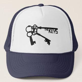 Keys Standard Logo Hat