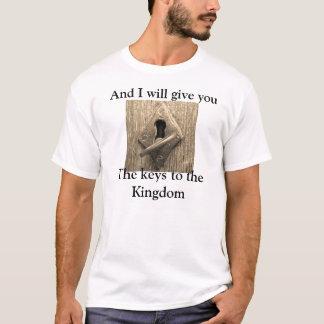 Keys T-Shirt