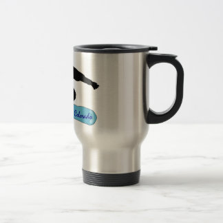 Keystone Colorado Boarder travel mug