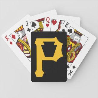 KeystoneP Playing Cards Deck